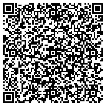 QR-код с контактной информацией организации Mitsubishi Service-Point