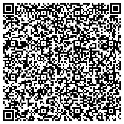 QR-код с контактной информацией организации Пневморессоры, пневмобаллоны, пневмоподушки
