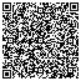 QR-код с контактной информацией организации Knigi 1886