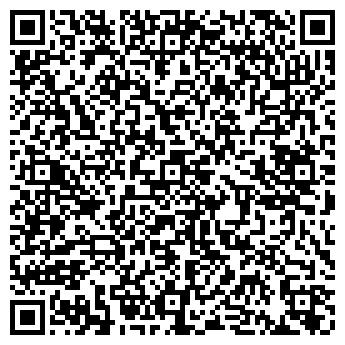 QR-код с контактной информацией организации АвтоМаг GER611XA