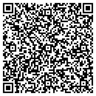 QR-код с контактной информацией организации Магазин «Пегас»