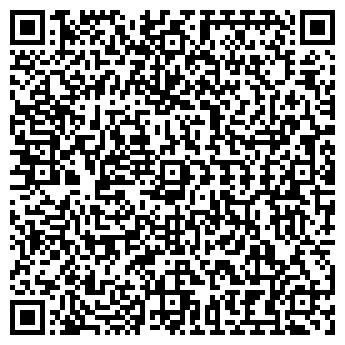 QR-код с контактной информацией организации starex-auto