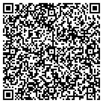 """QR-код с контактной информацией организации ООО """"Евроавтоцентр"""""""