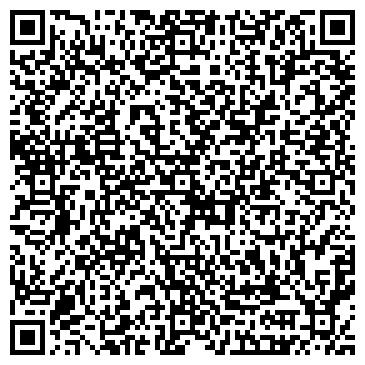 QR-код с контактной информацией организации Интернет-магазин автозапчастей