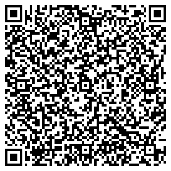 QR-код с контактной информацией организации Япония + Корея
