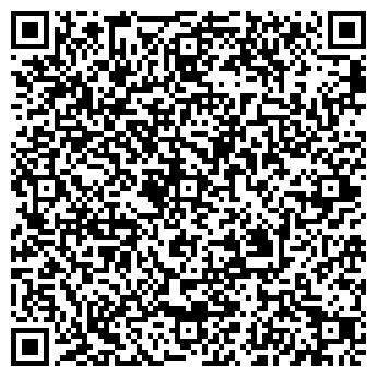 QR-код с контактной информацией организации СПД Моцар Н.П.