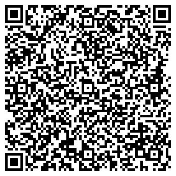 """QR-код с контактной информацией организации ЧП """"Кремфильтр"""""""