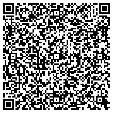 QR-код с контактной информацией организации Частное предприятие Теплосантехмонтаж