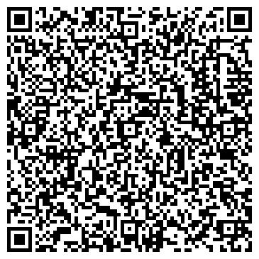 QR-код с контактной информацией организации Техник-сан