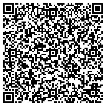QR-код с контактной информацией организации АГРОМАШЗАПЧАСТЬ
