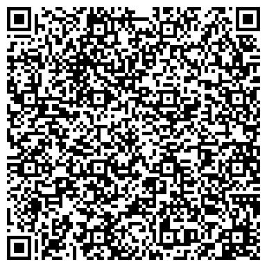 QR-код с контактной информацией организации Интернет-магазин товаров для детей