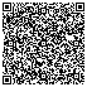 QR-код с контактной информацией организации электро-блик