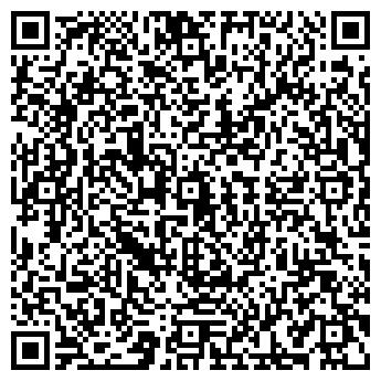QR-код с контактной информацией организации Ват-авто