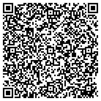 QR-код с контактной информацией организации ПолиКарс, ООО