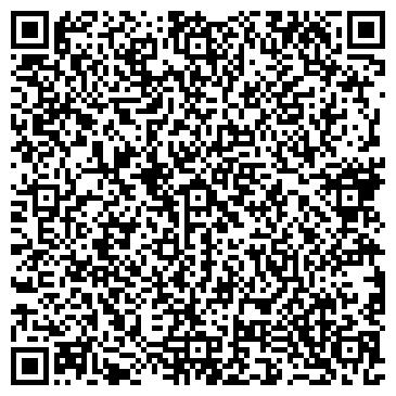 QR-код с контактной информацией организации Технотерра, ООО