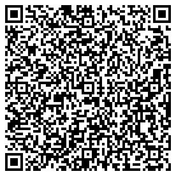 QR-код с контактной информацией организации Поршень, ЧП