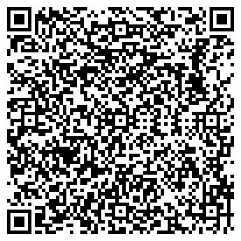 QR-код с контактной информацией организации Драйв Миссия, ООО