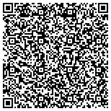 QR-код с контактной информацией организации ОриентМоторс, ЧП