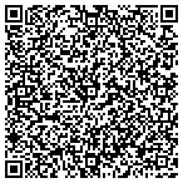 QR-код с контактной информацией организации Мазда Партс (MazdaParts), ЧП