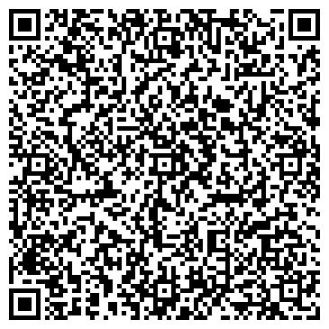 QR-код с контактной информацией организации Франк Моторс, ООО