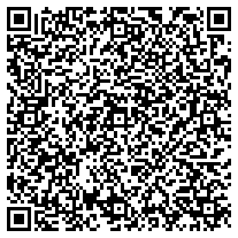 QR-код с контактной информацией организации Автогурт, ООО