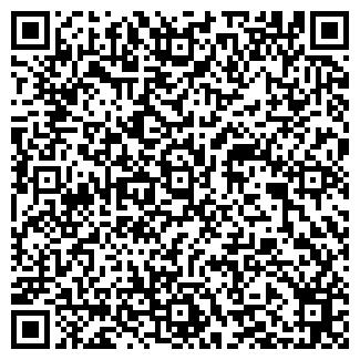 QR-код с контактной информацией организации ДЕТАЛЬ