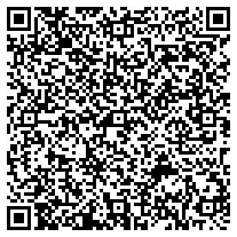 QR-код с контактной информацией организации Автозвук, ООО