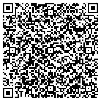 """QR-код с контактной информацией организации ЧП """"Сечин"""""""