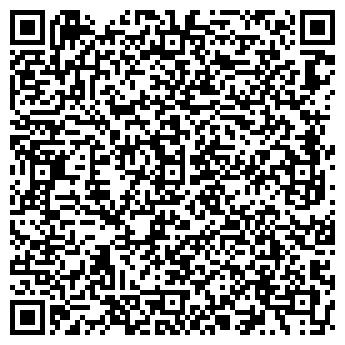 QR-код с контактной информацией организации Луцьк-Експо,ООО
