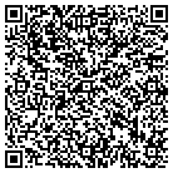 QR-код с контактной информацией организации ЗЕРКАЛО МАГАЗИН
