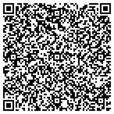 QR-код с контактной информацией организации Автофара, ЧП