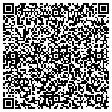 QR-код с контактной информацией организации Авторазборка, СТО