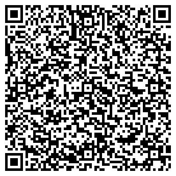 QR-код с контактной информацией организации Глыбовец, ЧП