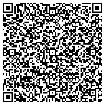 QR-код с контактной информацией организации БТВ Авто, ЧП