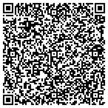 QR-код с контактной информацией организации Анса (Ansa), ЧП