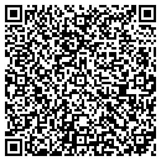 QR-код с контактной информацией организации КАМАЗ-ЕВРО