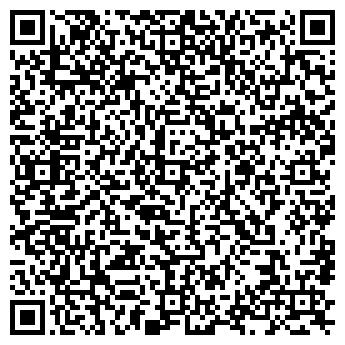 QR-код с контактной информацией организации Фура, ЧП (Fura)