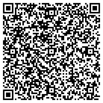 QR-код с контактной информацией организации Дыбяк, ЧП