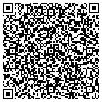 QR-код с контактной информацией организации Портал-Про, ООО