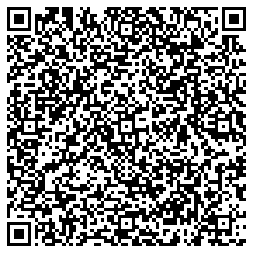 QR-код с контактной информацией организации Донецк авторазборка, ЧП