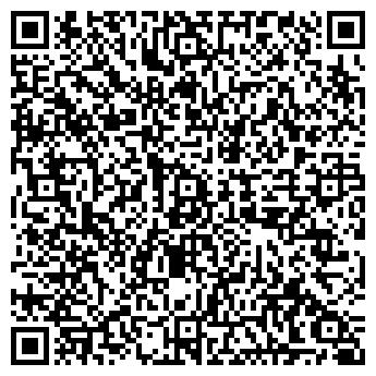 QR-код с контактной информацией организации АГС центр, ООО
