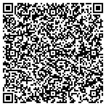 QR-код с контактной информацией организации Блауш (Auto-box), ЧП