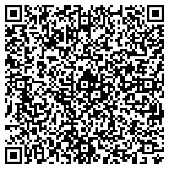 QR-код с контактной информацией организации АвтоБосс, ООО