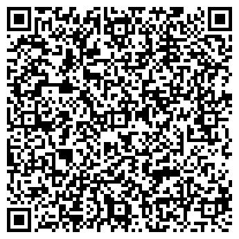 QR-код с контактной информацией организации Авто-Бус, ООО