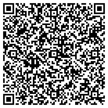 QR-код с контактной информацией организации Экотюнинг , ООО