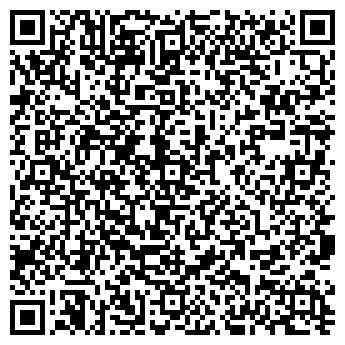 QR-код с контактной информацией организации Лыбидь-Авто(Филия ),ЧП