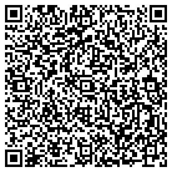 QR-код с контактной информацией организации Батюк, ФОП
