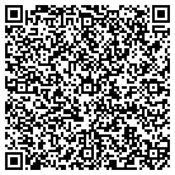 QR-код с контактной информацией организации Вебасто Украина, ООО