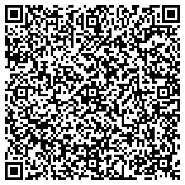 QR-код с контактной информацией организации КЛК Тюнинг, ЧП (KLK Tuning)