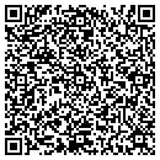 QR-код с контактной информацией организации 4car, ЧП